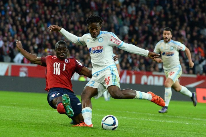Lille OSC vs Olympique De Marseille, Perbaiki Tangga Klasemen