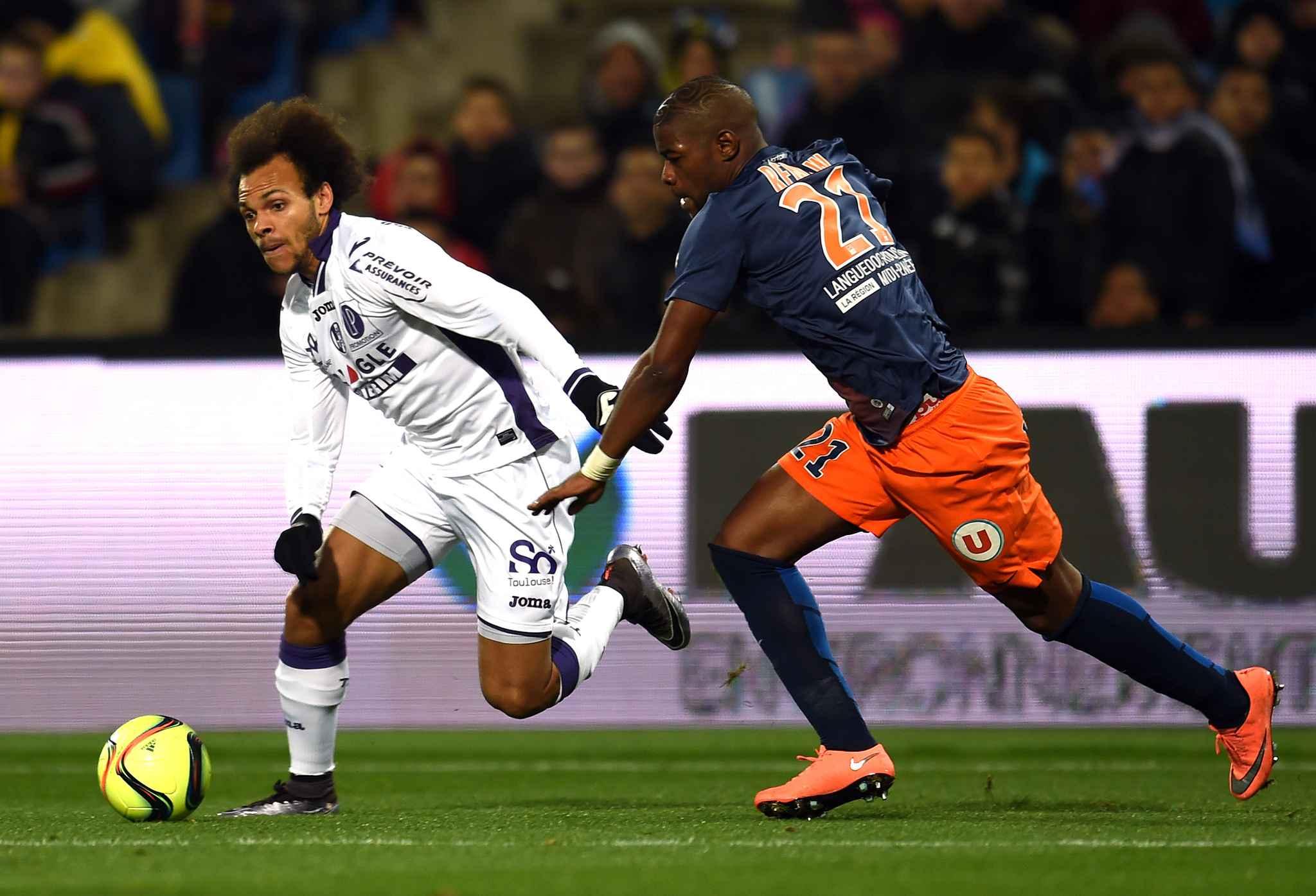 Montpellier v Toulouse