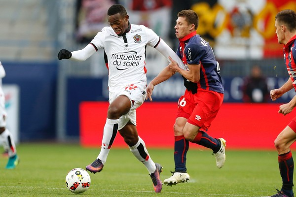 OGC Nice vs SM Caen