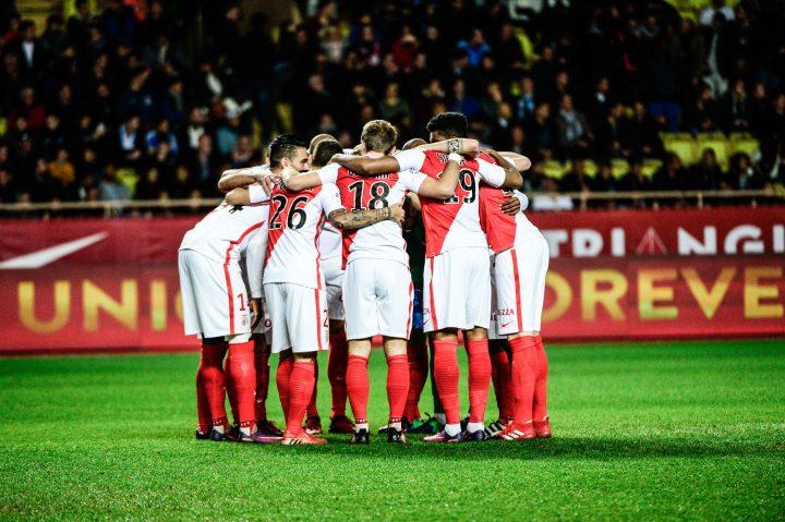 AS Monaco Puncaki Klasemen Ligue 1