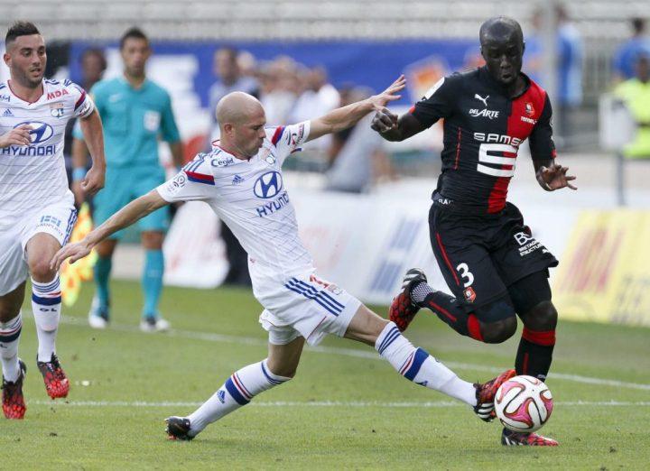 Stade Rennais vs Olympique Lyon, Agen Bola yang Kembali Ke Jalur Kemenangan
